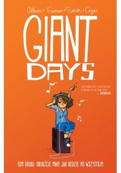 Giant Days Tom 2