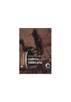 Ziemia obiecana Audiobook