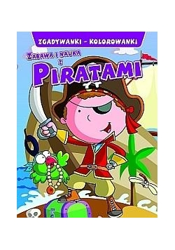 Zabawa i nauka z piratami