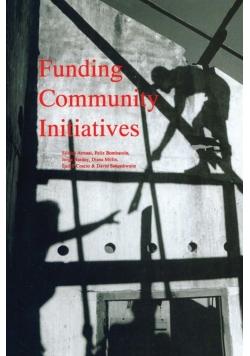 Funding Community Initiatives