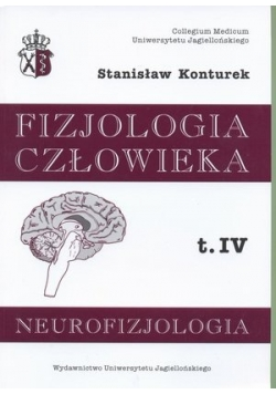 Fizjologia człowieka, tom IV
