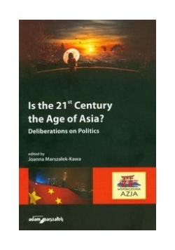 Is the 21st century the age of Asia?