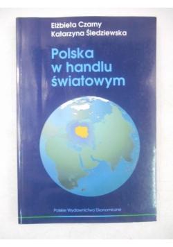 Polska w handlu światowym
