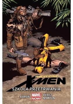 Wolverine i X-Men T.2 Szkoła przetrwania