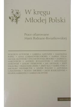 W kręgu Młodej Polski