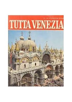 Tutta Venezia