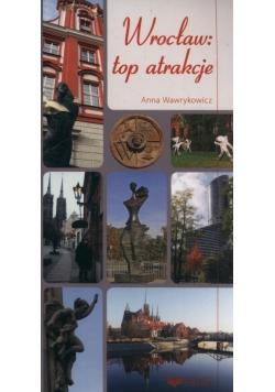 Wrocław Top atrakcje