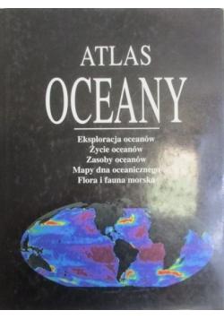 Atlas oceany