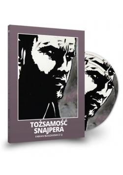Tożsamość Snajpera. Audiobook