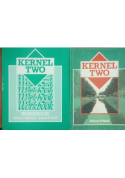 Kernel Two/ Two workbook