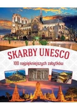 Skarby UNESCO 100 najpiękniszych zabytków