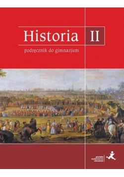 Historia GIM 2 podręcznik GWO