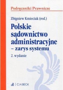 Polskie sądownictwo administracyjne w.2