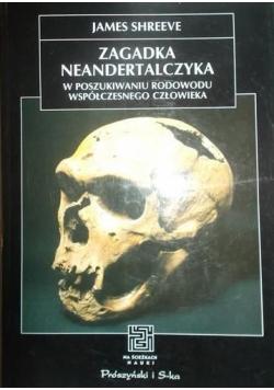 Zagadka neandertalczyka