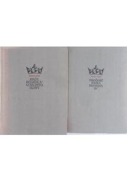 Król Henryk IV u szczytu sławy/Miłość króla Henryka IV