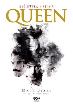 Queen. Królewska historia Wydanie II