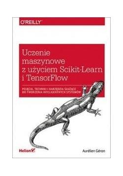 Uczenie maszynowe z użyciem Scikit-Learn...