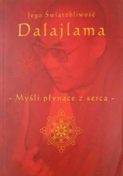 Jego Świątobliwość Dalajlama