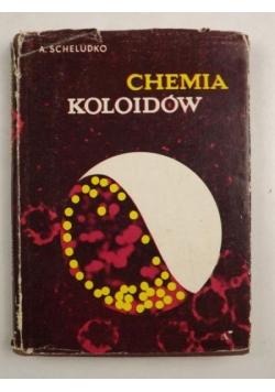 Chemia koloidów