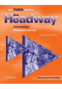 New Headway Intermediate - workbook