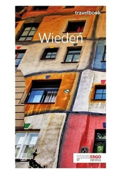 Travelbook - Wiedeń w.2018