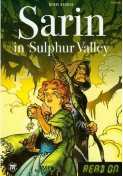 Sarin in Sulphur Valley + CD