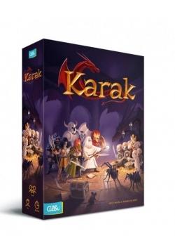 Karak ALBI