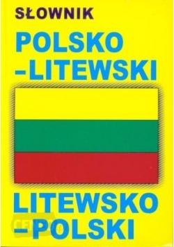 Słownik polsko - litewski
