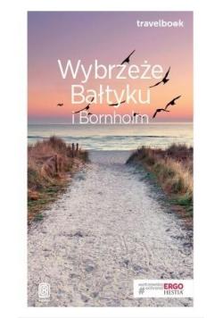 Travelbook - Wybrzeże Bałtyku i Bornholm w.2018