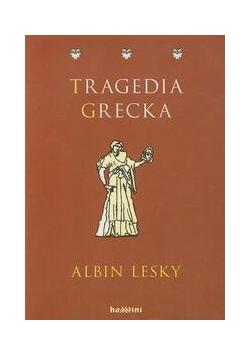 Tragedia grecka