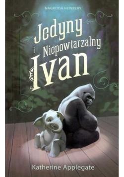 Jedyny i niepowtarzalny Ivan, nowa