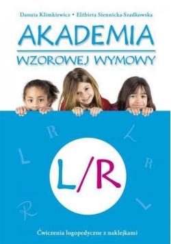 Akademia wzorowej wymowy L/R