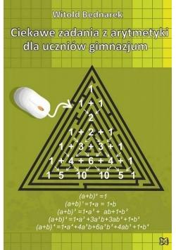 Ciekawe zadania z arytmetyki dla uczniów gimnazjum