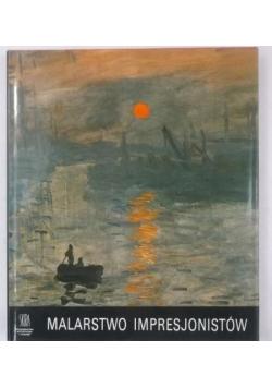 Malarstwo impresjonistów