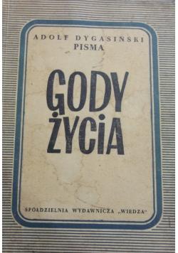 Gody Życia, 1948 r.