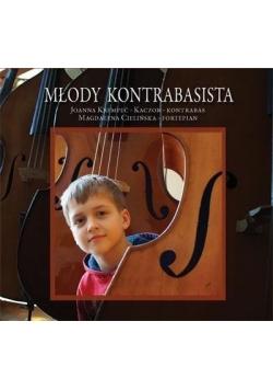 Młody kontrabasista. Krempeć-Kaczor, Cielińska CD
