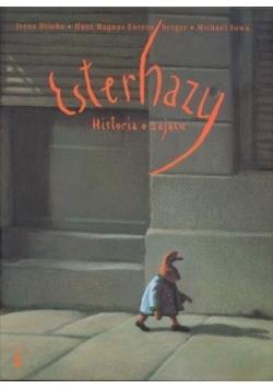 Esterhazy. Historia o zającu