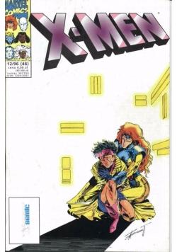 X-men. Marvel comics nr 46