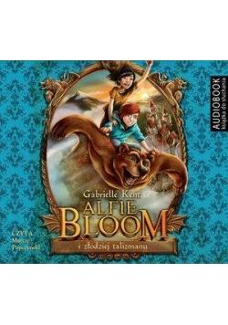 Alfie Bloom i złodziej talizmanu. Audiobook