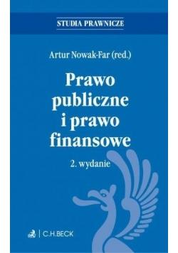 Finanse publiczne i prawo finansowe w.2