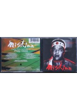 Mishima/Original Music Composed By Philip Glass, płyta CD