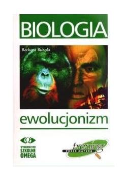 Trening Matura - Biologia Ewolucjonizm OMEGA