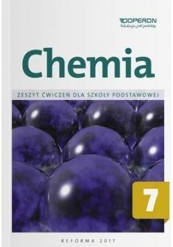 Chemia SP 7 Zeszyt ćwiczeń OPERON