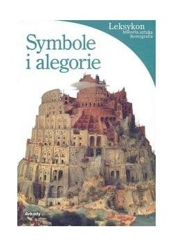 Symbole i alegorie