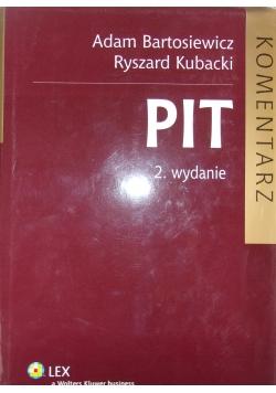 PIT,  wydanie 2