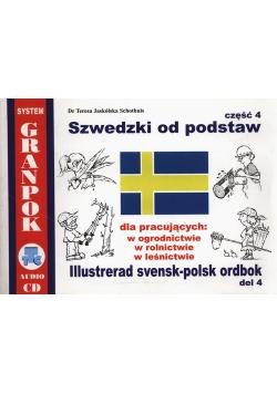 Szwedzki od podstaw Część 4