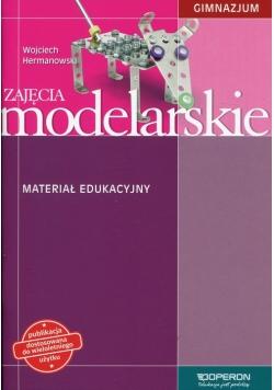 Zajęcia modelarskie Materiał edukacyjny