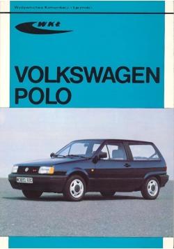 Volkswagen Polo modele 1981-1994