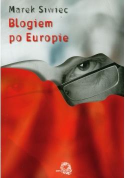 Blogiem po Europie