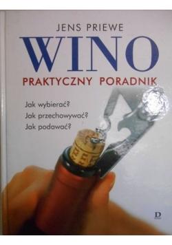 Wino Praktyczny poradnik